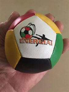 Picture of Energia Small Squishy Soccer Ball